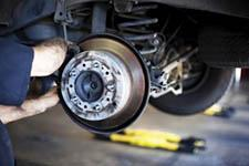 5 Need to Know Signs of Brake Trouble