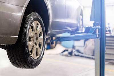 3 Important Tire Maintenance Tips
