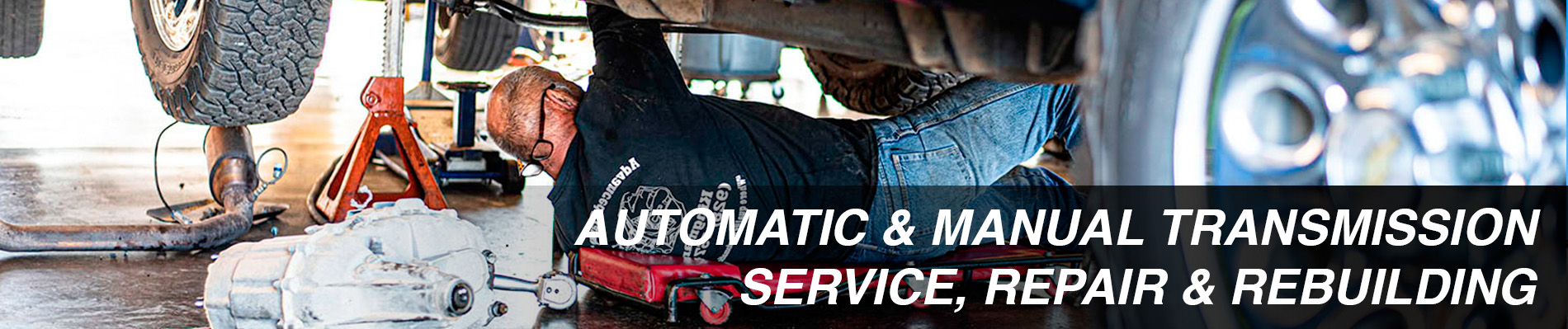 Bumper to Bumper Auto Repair and Maintenance