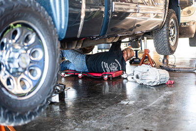 Diesel Repair in Kingman, AZ
