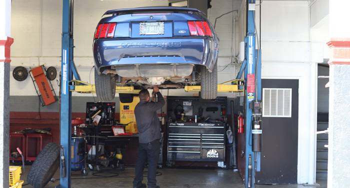 Auto Repair in Kingman, AZ