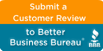 Read and Write our BBB Reviews