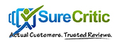 Read and Write SureCritic Reviews